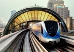 Dubai Metro – Adding Value to Real Estate