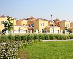 Jumeirah Park Dubai houses for sale