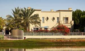 Buy Dubai Villa